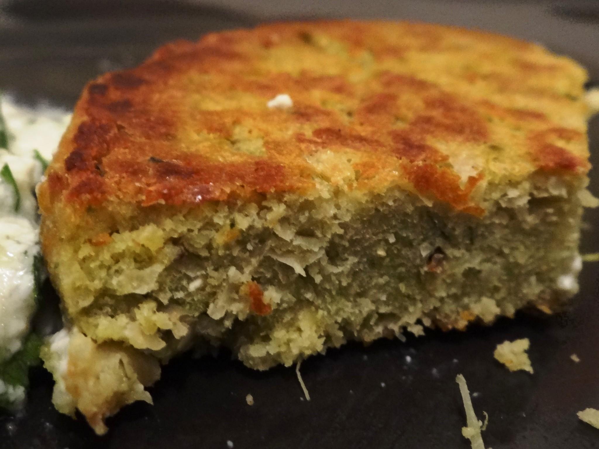 Fleanette's Kitchen - Falafels maison, steacks VG...